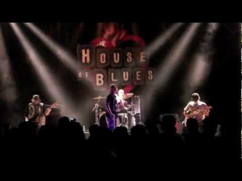 The Best Bits of SATM @ House of Blues Hollywood.