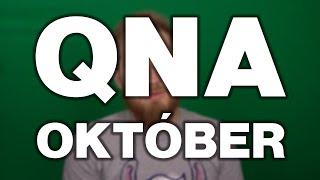 #teamtreestől a Riot új játékaiig  - QNA - 2019 Október