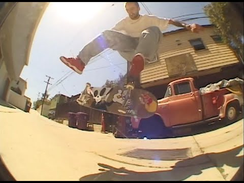 Image for video éS | Welcome to éS, TJ | VX video by Christopher Thiessen
