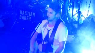 *Bastian Baker - 79 Clinton Street* (14.03.2014, KuFa, CH-Lyss)