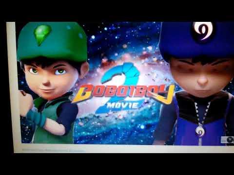 Boboiboy The Movie 2 Rilis 2019 Boboiboy Movie 2 Coming Soon 2019