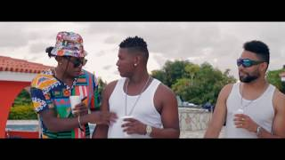 El Yuyu - Ratata (Work Spanish Remix) VIDEO OFICIAL Dir. MARRONHD