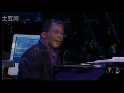 RIVER - Herbie Hancock featuring Joni Mitchell