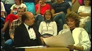Naďa Urbánková, Yvetta Simonová a jiní - Galasupršou (1986)