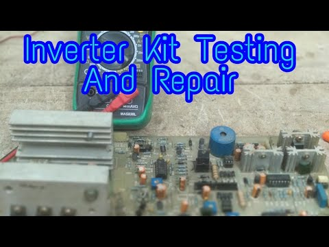 Inverter Kit - Inverter PCB Kit Latest Price, Manufacturers & Suppliers