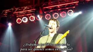 SUPERSTAR - James Blunt (Subtitulado en ESPAÑOL / ENGLISH subtitled)