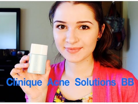 Acne Solutions BB Cream by Clinique #8