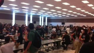 Food Fight Ever High School NEW LAST WEEK