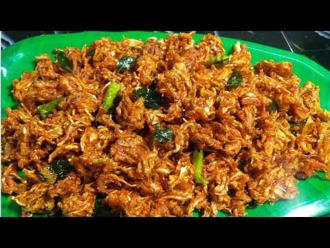 , title : 'Cabbage 65 perfect restaurant style in telugu (క్యాబేజీ పకోడీ) ||vanikitchen