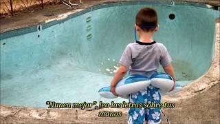 Joyce Manor - Heated Swimming Pool (Sub Español)