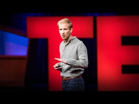 Poverty is not a lack of character; it is a lack of cash | Rutger Bregman