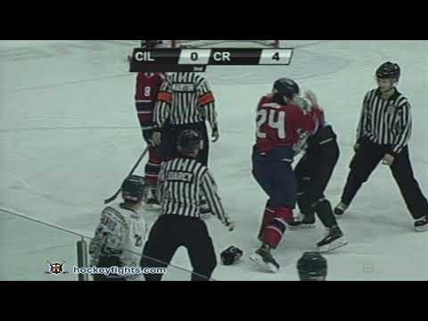 Jason Polin vs. Bradley Marek