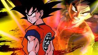 Attack Designed to Destroy GOKU!? Goku Life Line! Dragon Ball Xenoverse 2