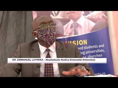 AKALULU KA 2021: Abasawo basabye bannayuganda obutabavaamu