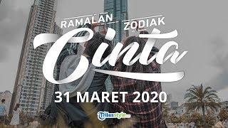 Ramalan Zodiak Cinta Selasa 31 Maret 2020, Taurus Mood Swing, Sagitarius Berdebat