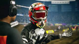 VideoImage1 Monster Energy Supercross - The Official Videogame 2