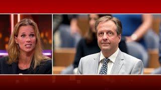 Anne Lok: 'Dat Pechtold Hiermee Kan Leven'  - RTL LATE NIGHT MET TWAN HUYS