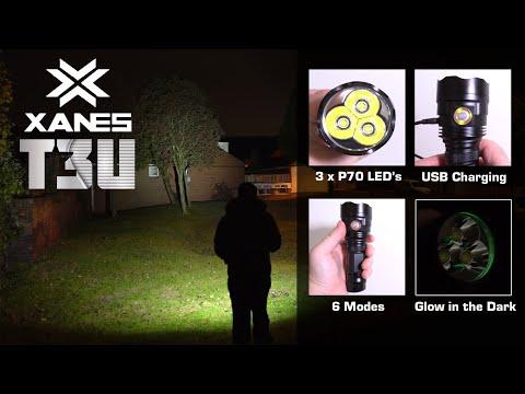 XANES T3U P70 review