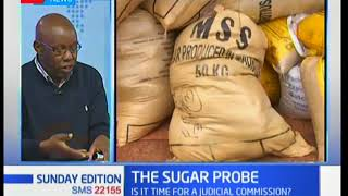 Top sugar barons are yet to be mentioned in the ongoing probe