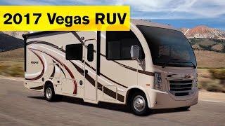 2017 Vegas Ruv Motorhomes Class A Rv By Thor Motor Coach