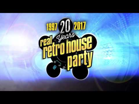 20 Years Real Retro House