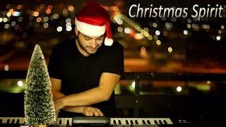 Christmas Spirit - Maan Hamadeh