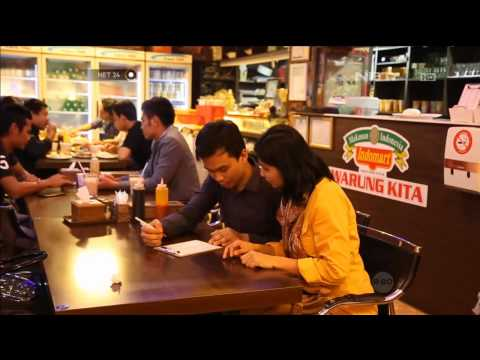 Video Ansan Indonesia Town di Korea - NET24