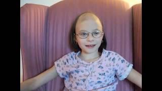 Juliana Carver (Summer 2011 video clips)