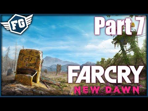 VEČEŘE S DVOJČATY - Far Cry: New Dawn #7
