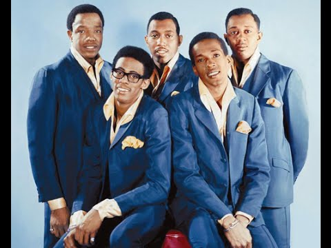 The Temptations Ball Of Confusion Rock N Roll Remnants