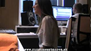 ZUZANA SMATANOVÁ - videopozdrav Január 2014