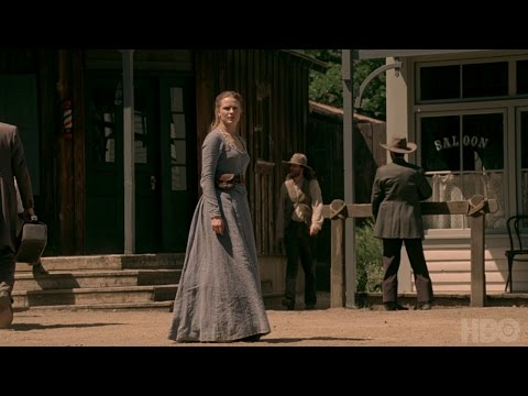 Westworld 1.08 Preview