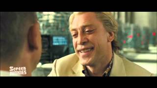Джеймс Бонд Агент 007, Честный трейлер - 007: Координаты Скайфолл (Rus Sub)