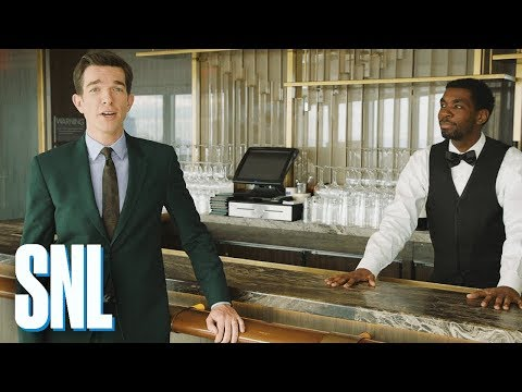 Saturday Night Live 43.18 Preview 'Host John Mulaney'