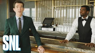 SNL Host John Mulaney Gets Hit with Budget Cuts - Video Youtube