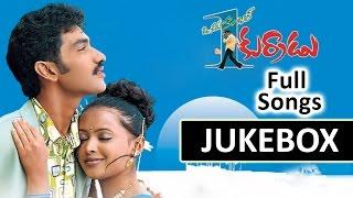 Okatonumber Kurradu Telugu Movie Songs Jukebox || Taraka Ratna,Rekha