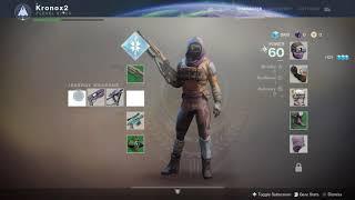 Destiny 2 - Arrival on Titan