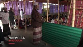Myanmar Targeted The Educated In Genocide : Rohingya