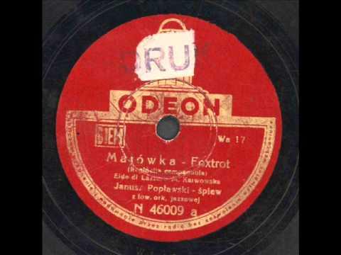 Janusz Popławski - Majówka.(Reginella campagnola)