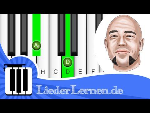 Unheilig – Winterland – Klavier lernen – Musiknoten – Akkorde