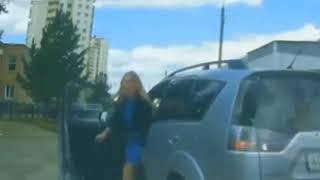 Девушки на дорогах