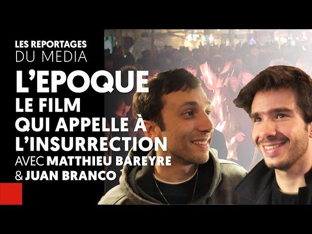 Vidéo Prononciation de Juan Branco en Français