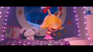 The Grinch 2018   Grinch and Cindy Memorable Moments
