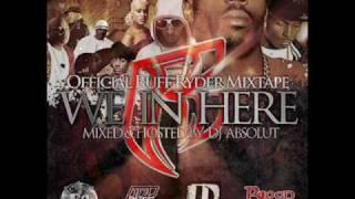 DMX Untouchable Feat Sheek, Syleena Johnson