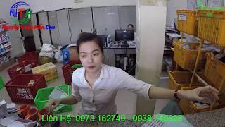 TRÀ GIẢM CÂN VY AND TEA SHIPPER TOÀN QUỐC KHÁCH HÀNG