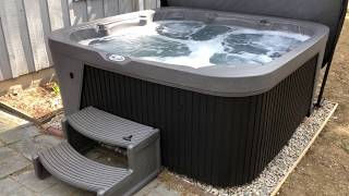 AquaRest DayDream 4500 Hot Tub Spa Review (April 2020)