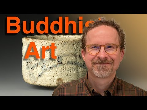 Introduction to Buddhist Art Video Thumbnail