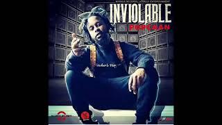 Popcaan   Inviolable (Markus Records) Feb 2018