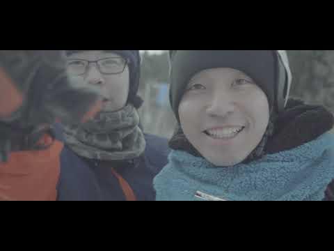 ファットバイク&アイスウオーク