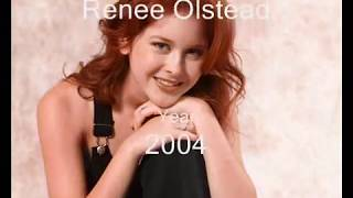 Renee Olstead - On A Slow Boat To China (Subtitled)
